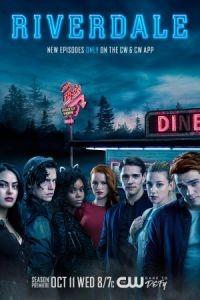 Cмотреть Ривердэйл 4 сезон 2 серия онлайн на Хдрезка качестве 720p