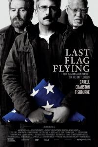 Последний взмах флага / Last Flag Flying (2017)