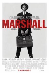 Маршалл / Marshall (2017)