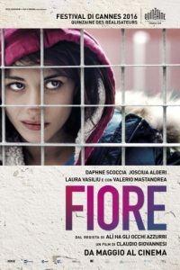 Цветок / Fiore (2016)