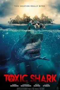 Токсичная акула / Toxic Shark (2017)