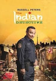 Индийский детектив 1 сезон 4 серия