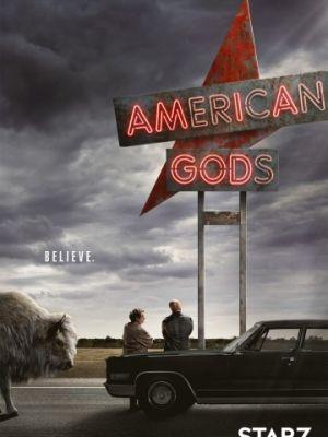 Американские боги 2 сезон 6 серия