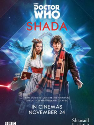 Доктор Кто: Шада / Doctor Who: Shada (2017)