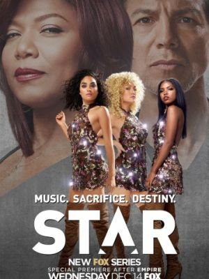 Cмотреть Звезда 3 сезон 9 серия онлайн в Хдрезка качестве 720p
