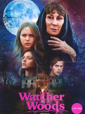 Лесной наблюдатель / The Watcher in the Woods (2017)