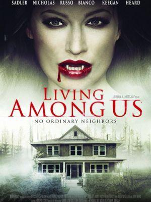 Живущие среди нас / Living Among Us (2018)
