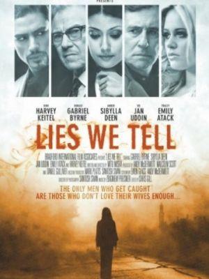 Ложь, которую мы говорим / Lies We Tell (2017)