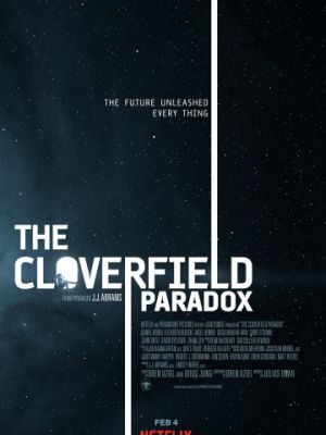 Парадокс Кловерфилда / The Cloverfield Paradox (2018)