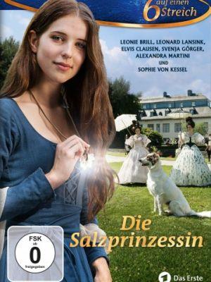 Соляная принцесса / Die Salzprinzessin (2015)