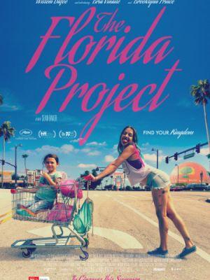 Проект «Флорида» / The Florida Project (2017)