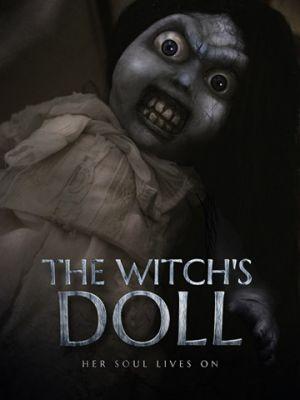 Проклятие: Кукла ведьмы / Curse of the Witch's Doll (2017)