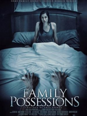 Семейные ценности / Family Possessions (2016)