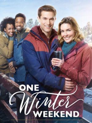 Одни зимние выходные / One Winter Weekend (2018)