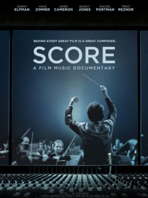 Партитура: Документальный фильм о музыке / Score: A Film Music Documentary (2016)