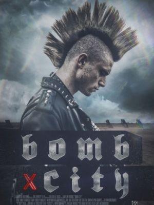 Город-бомба / Bomb City (2017)