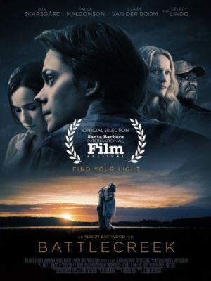 Батл-Крик / Battlecreek (2017)