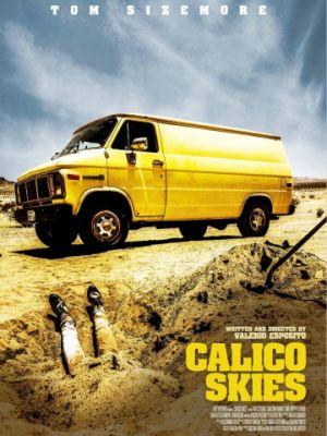 Осколки неба / Calico Skies (2016)