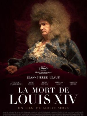 Смерть Людовика XIV / La mort de Louis XIV (2016)