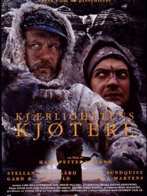 Ноль градусов Кельвина / Kj?rlighetens kj?tere (1995)