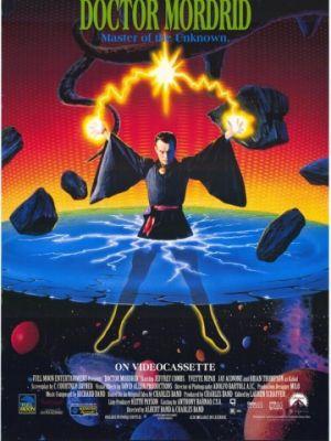 Доктор Мордрид / Doctor Mordrid (1992)