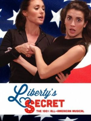 Секрет Либерти / Liberty's Secret (2016)