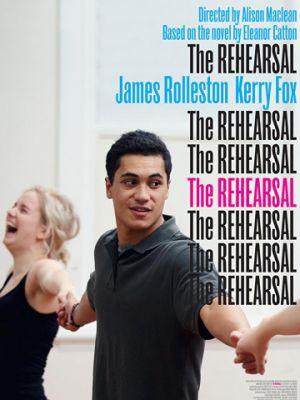 Репетиция / The Rehearsal (2016)