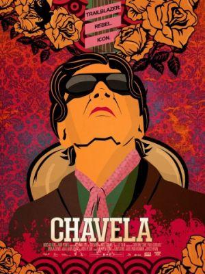 Чавела / Chavela (2017)