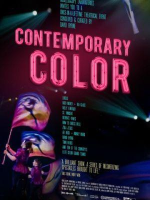 Цвет современности / Contemporary Color (2016)