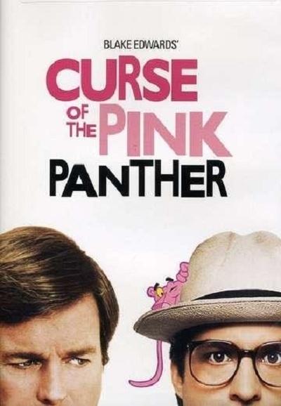 Проклятие Розовой пантеры / Curse of the Pink Panther (1983)