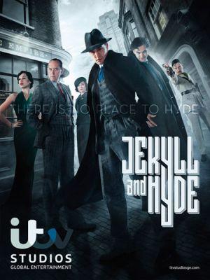 Джекил и Хайд / Jekyll & Hyde (2015)