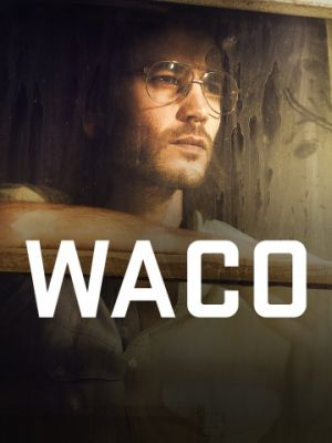 Трагедия в Уэйко 1 сезон 6 серия