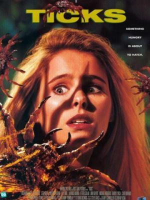 Клещи / Ticks (1993)