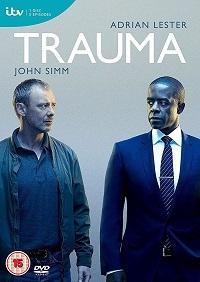 Травма 1 сезон 3 серия
