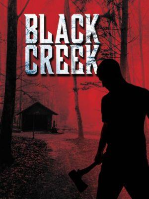 Чёрный ручей / Black Creek (2017)