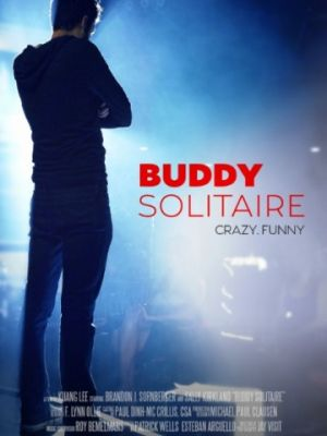 Бадди Солитэр / Buddy Solitaire (2016)