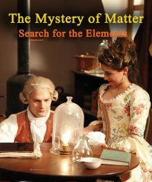 Элементы материи / Elements of Matter