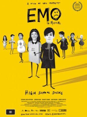 Эмо, мюзикл / EMO the Musical (2016)