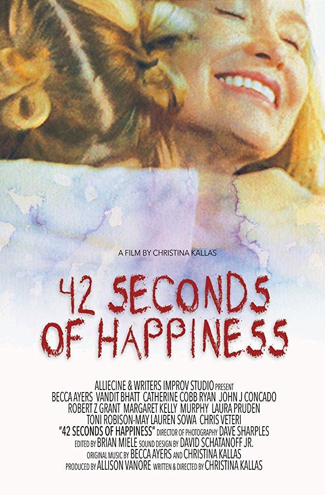 42 секунды счастья / 42 Seconds of Happiness