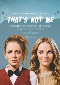 Это не я / That's Not Me (2017)