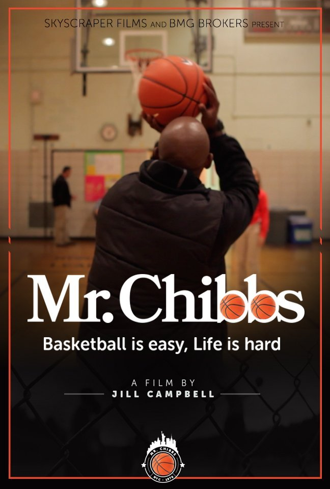 Мистер Чиббс / Mr. Chibbs (2017)