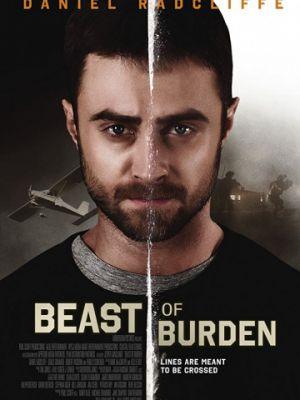 Вьючное животное / Beast of Burden (2018)