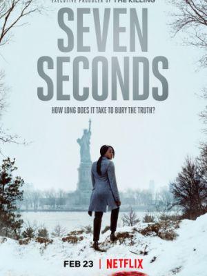 Семь секунд 1 сезон 10 серия