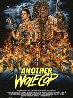Ещё один волк-полицейский / Another WolfCop (2017)