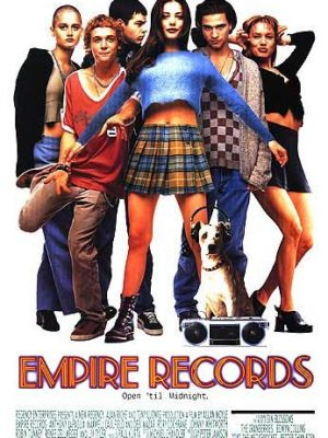 Магазин «Империя» / Empire Records (1995)