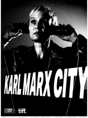 Карл-Маркс-Штадт / Karl Marx City (2016)