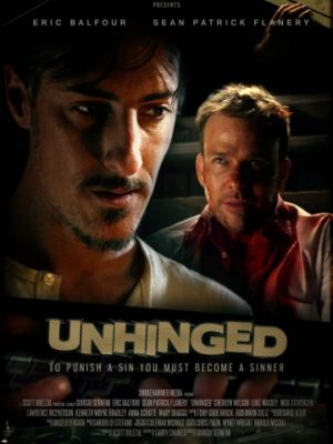 Отчаянный / Unhinged (2017)