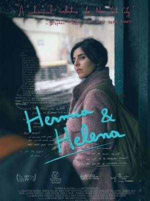 Гермия и Елена / Hermia & Helena (2016)