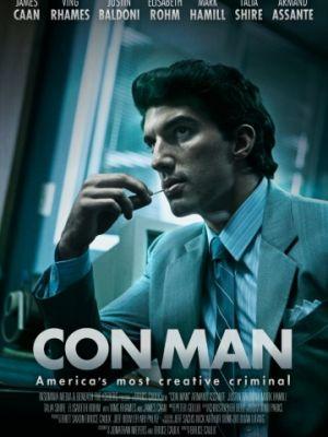 Аферист / Con Man (2018)