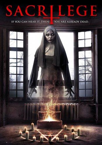Шкатулка Дьявола / Sacrilege (2017)